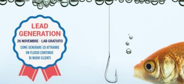 Lead Generation - Lab Gratuito