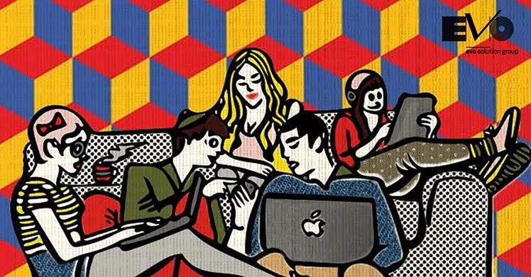 MILLENNIALS: CHI SONO E COME SI COMPORTANO ONLINE